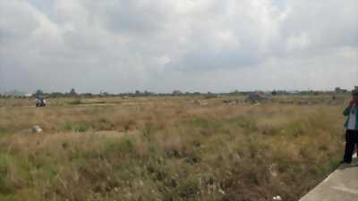 Đất mặt tiền đường quốc lộ 50