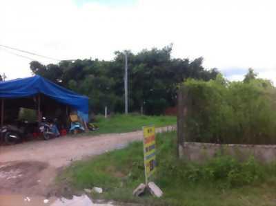 Đất dân cư,dt 4x14 sổ hồng, đường 1A, gần chợ