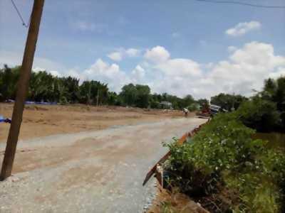 Đất Bình Chánh, cách quốc lộ 1A 6km,dt103m2