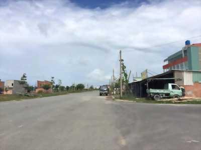 Đất Tên Lửa Riverside, Mt Trần Văn Giàu mở bán block mới