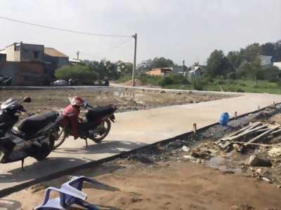 Cần bán lô đất thổ chính chủ khu chợ Đệm - Nguyễn Hữu Trí