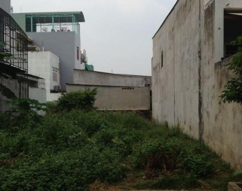 Bán gấp lô đất ở mặt tiền đường Trần Đại Nghĩa
