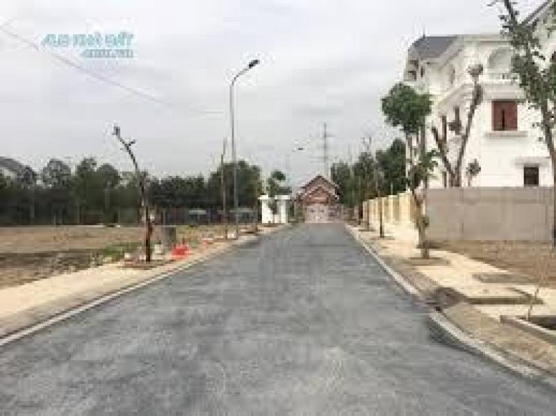 Ngân Hàng VietComBank thanh lý 6 lô đất giá tốt