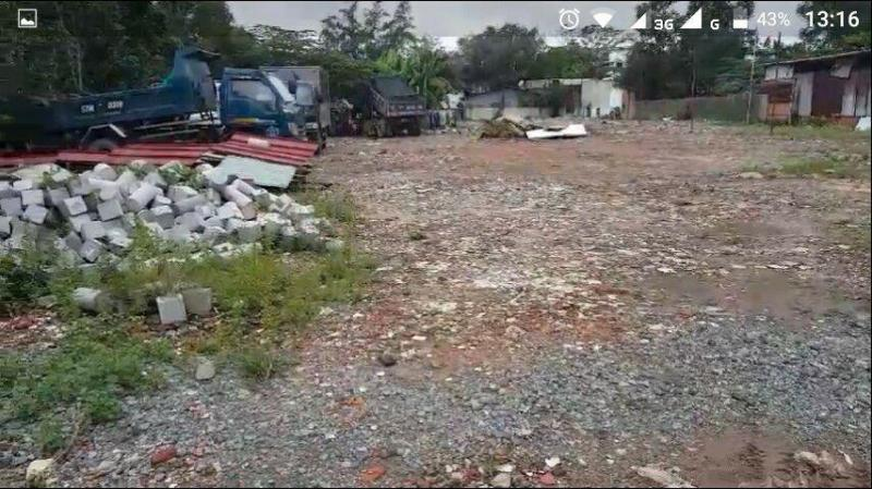 Cần cho thuê 3100m2 đất đường Nguyễn Văn Linh