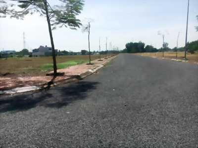 Đất nền mặt tiền đường Đinh Đức Thiện. Ngay KCN