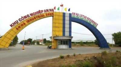 Đất nền dự xã Phạm Văn Hai Huyện Bình Chánh