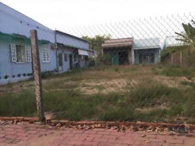 Chính chủ cần bán gấp 2 lô đất lô đất gần KCN Cầu Tràm