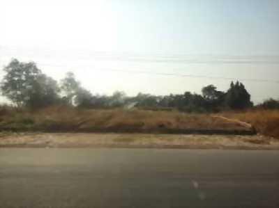 Bán lô đất mặt tiền đường tỉnh lộ 10