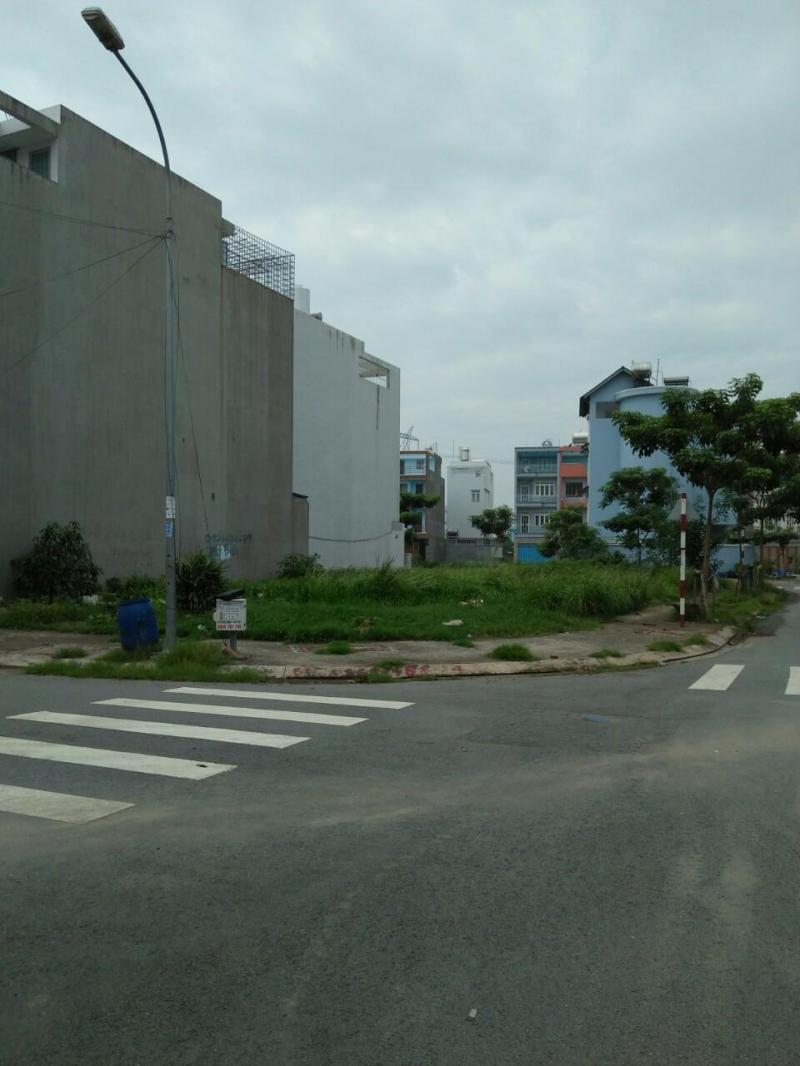 Bán Gấp 250m2 đất gần KCN Lê Minh Xuân 3