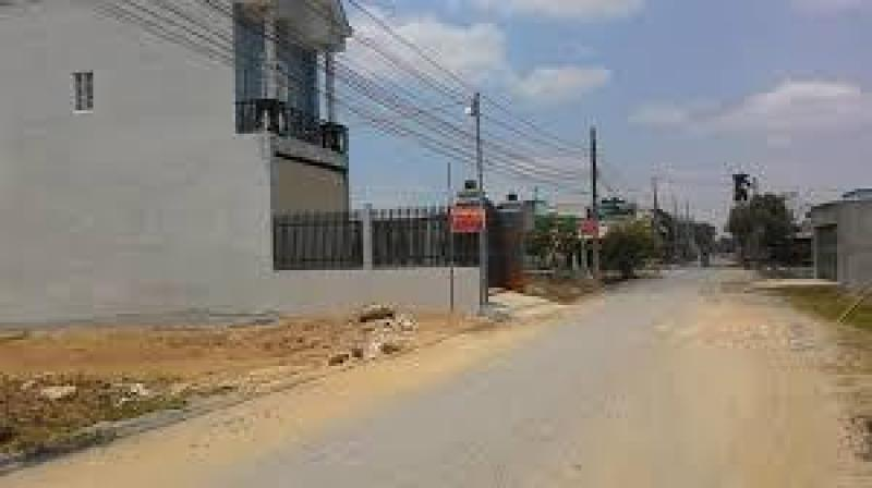 Cần bán gấp lô đất MT Hương Lộ 80,Vĩnh Lộc b,Bình Chánh.