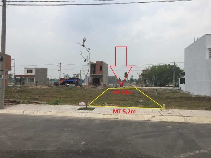 Bán đất nền KDC Tỉnh Lộ 10, Phạm Văn Hai - Bình Chánh