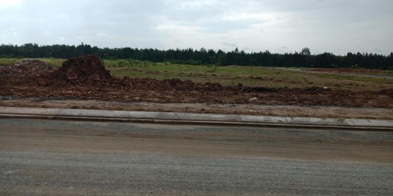 Bán gấp lô đất nền 4x15m,ngay Coop Mark Vĩnh Lộc