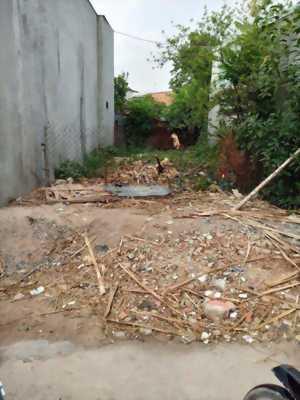 Cần tiền bán lô đất 5*16m ở ngay KCN Thuận đạo, Bình Chánh