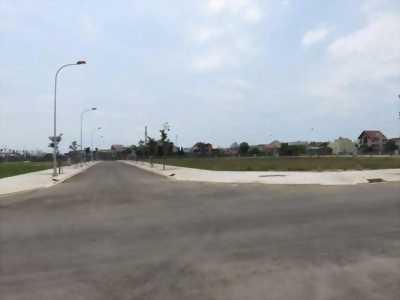 Cần sang ngay 5 lô đất mặt tiền An Phú Tây, Bình Chánh