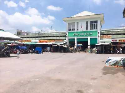 Đất KDC chợ mới gò đen 480tr/nên, Bình Chánh
