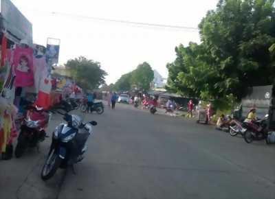 Cần Bán Đất đường Phạm Văn Sáng, Vĩnh Lộc A, Bình Chánh
