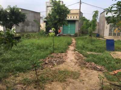 Bán gấp lô Đất đường Thới Hòa, Vĩnh Lộc A, Bình Chánh.