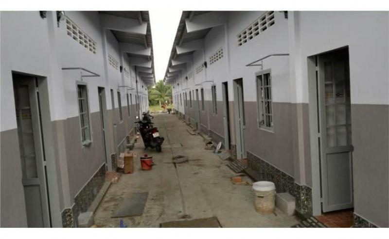 bán gấp đất xây trọ KCN tập trung lớn nhất Bình Chánh