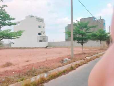 Bán đất nền bình chánh, sổ hồng riêng, xây dựng liền giá rẻ