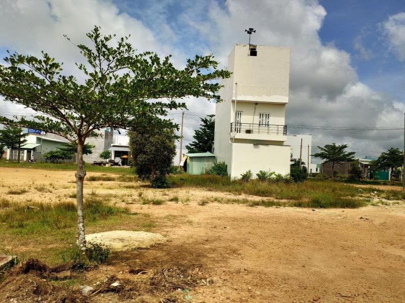 Chính chủ cần bán gấp lô đất bình chánh, shr, diện tích 125m2