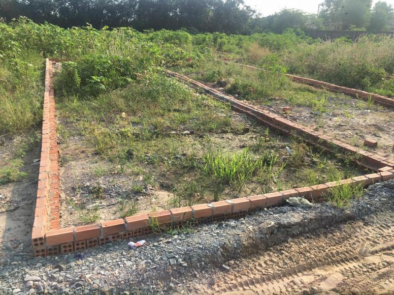 Cần bán đất Vĩnh Lộc Bình Chánh