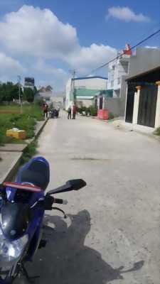 Gia đình khó khăn cần bán gấp lô Đất tại đường Quách Điêu, Vĩnh Lộc A, Bình Chánh