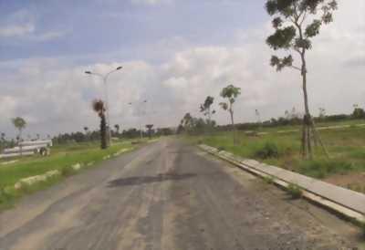 Đất Bình Chánh, Giá 650 triệu, Đường Tỉnh Lộ 10, Khu tên lửa 2