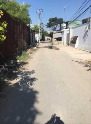 gia đình khó khăn cần bán gấp lô Đất tại đường Phạm Văn Sáng, Vĩnh Lộc A, Bình Chánh