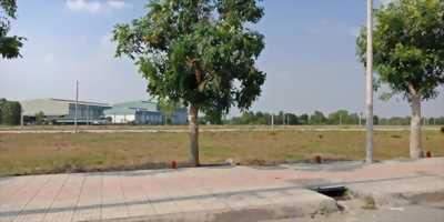 Cần bán đất MT đường Đinh Đức Thiện, gần chợ Bình Chánh
