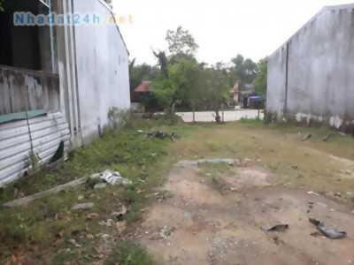 Sang gấp lô đất gần bệnh viện Nhi Đồng 3, sổ hồng riêng