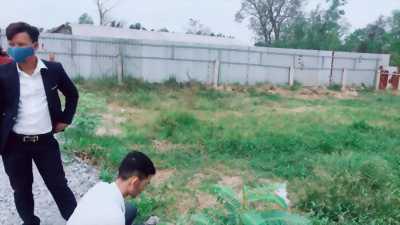 Cần Bán Đất Vĩnh Lộc (4x17,9) Giá 487 Triệu