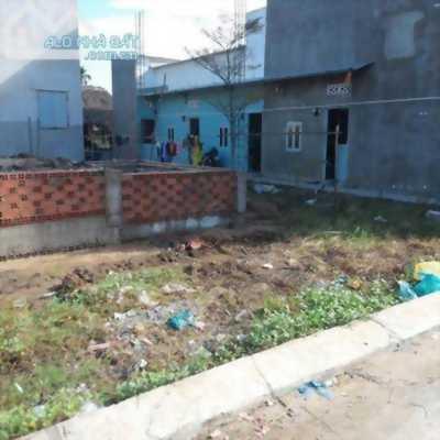 Lô đất ngay mặt tiền đường Trần Đại Nghĩa , Dt 65m2 Giá chỉ 620Tr