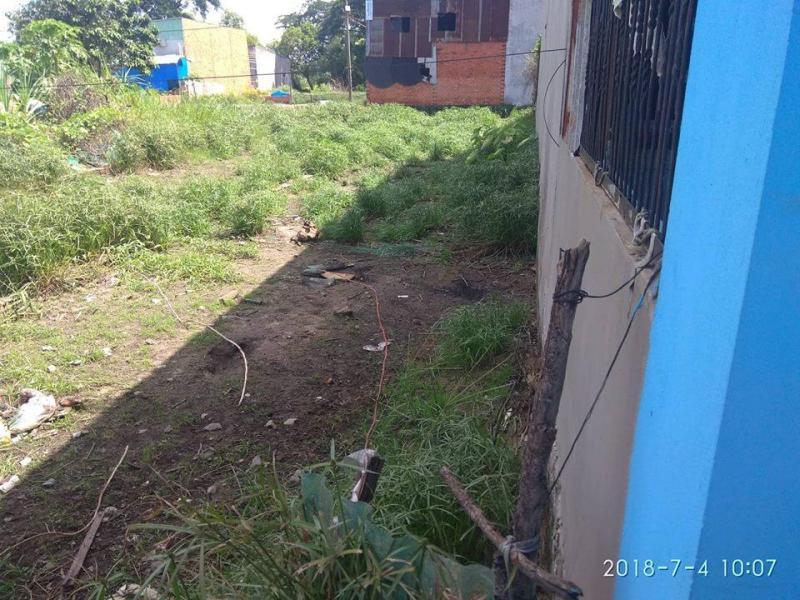 Cần bán gấp lô Đất tại đường tại đường Phạm Văn Sáng, Vĩnh Lộc A, Bình Chánh.