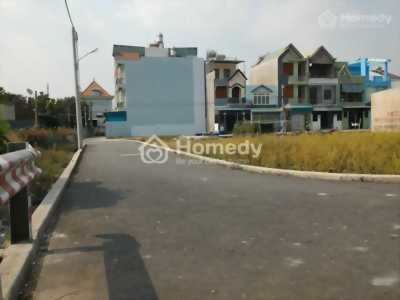 Bán đất giá rẻ 5 lô 130m2, đường Trần Đại Nghĩa trong khu đô thị Amazing City, đã có sổ