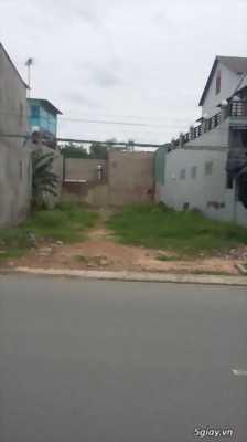 Bán gấp di cư sang nước ngoài ! Mặt Tiền đường Vĩnh Lộc 150m2 đất Thổ Cư, giá 990 triệu.