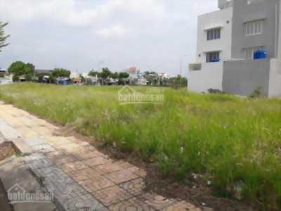 Mở bán 20 nền đất đối diện Bệnh Viện Chợ Rẫy 2 (bệnh viện Việt Nhật) Bình Chánh, sổ hồng riêng