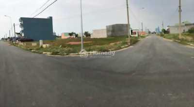 Mở bán 19 lô đất nền khu dân cư Việt Nhật, mặt tiền Tỉnh lộ 10 gần bệnh viện Việt Nhật