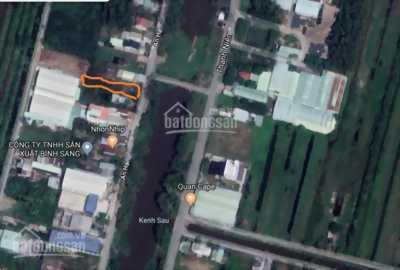 Đất mặt tiền 20m, đường THanh Niên, chỉ 770tr/ nền nè