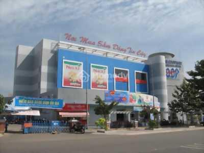 Mở bán 19 nền đất và 3 lô góc đối diện siêu thị Co.opmart