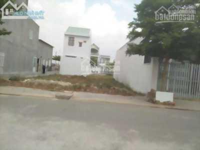Cần bán đất đường Trần Đại Nghĩa, TP. HCM, DT 100m2, SHR