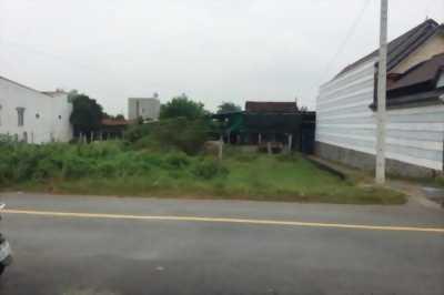 Bán lô đất 5X25 thổ cư, SHR, gần KDC tên lửa, GIÁ 1ty250