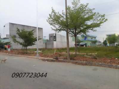 bán đất khu dân cư PHẠM VĂN HAI, 260m2 SHR, GPXD