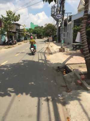 Gia đình thanh lý gấp lô Đất tại đường Phạm Văn Sáng, Vĩnh Lộc A, Bình Chánh