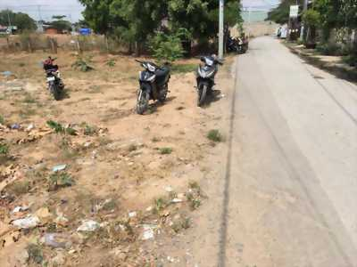 Cần thanh lý gấp lô Đất ngay mặt tiền Lê Thị Dung, Vĩnh Lộc A, Bình Chánh
