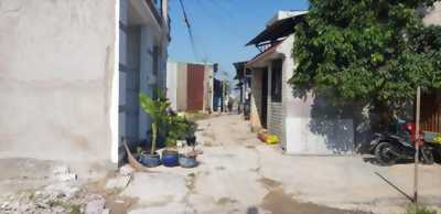 Vợ chồng có lô Đất cần bán gấp sát mặt tiền đường Phạm Văn Sáng, Vĩnh Lộc A, Bình Chánh