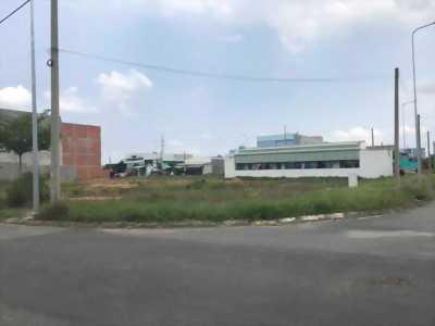 Bán đất nền Trần Văn Giàu giống y khu Tên Lửa TPHCM, từ 750 triệu