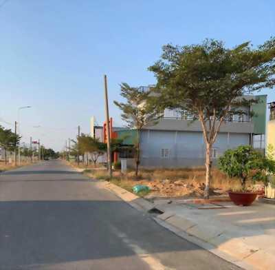 Cần bán gấp 1 lô đất 130m2, mặt tiền Trần Văn Giàu, sổ hồng riêng, sang tên công chứng, giá 1,8 tỷ
