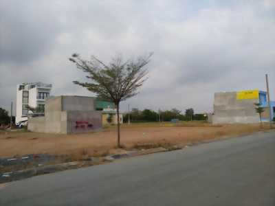 Cần sang 2 nền đất Trong Khu Dân Cư Trần Đại Nghĩa, dt 10x20m, SHR, giá 980tr, bao sang tên.