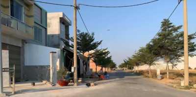 Ngân hàng VIB thông báo hỗ trợ phát mãi 35 nền đất và 15 lô góc KDC Chợ Rẫy 2, gần BX Miền Tây
