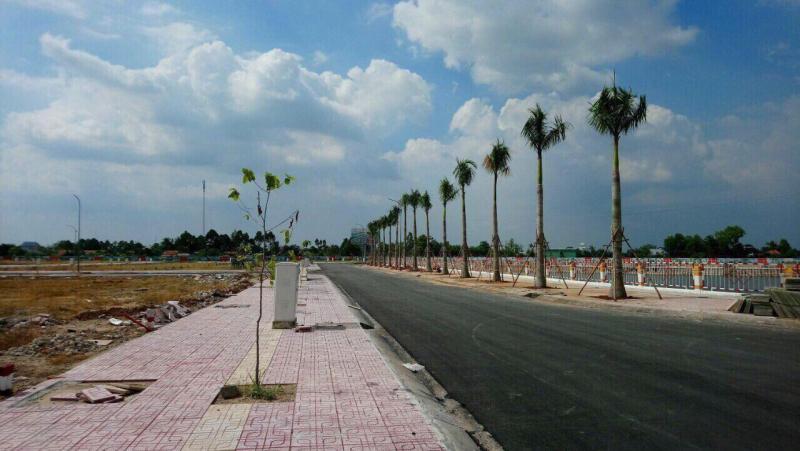Mở bán 23 đất nền và 5 lô góc 2 mặt tiền khu đô thị Hai Thành mở rộng (sổ hồng riêng từng nền)